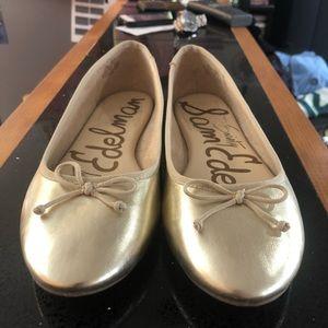 3e4b2bd207ce Sam Edelman Shoes - Sam Edelman flats new size 81 2